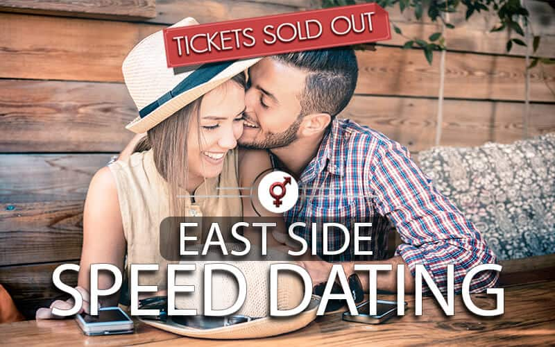 speed dating east bay