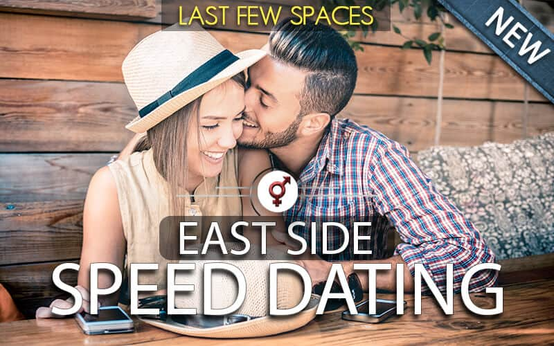 melbourne speed dating nights
