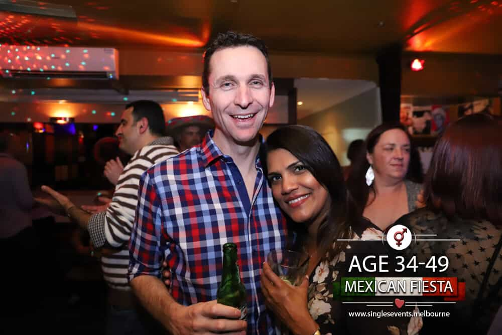 dating over 40 melbourne